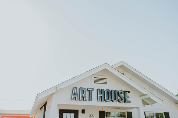 Local Love feat. The Art House