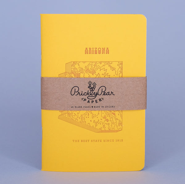 Arizona Love Notebook