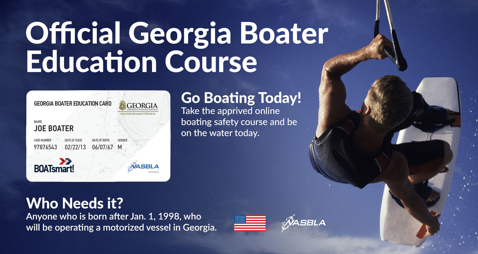 BOATsmart! USA