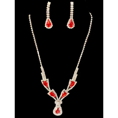 Alexa Necklace Set