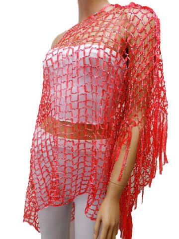 Asha Fashion Poncho