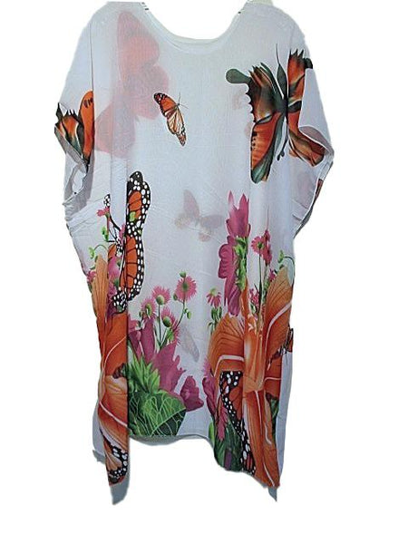 Belinda Butterfly Fashion Top