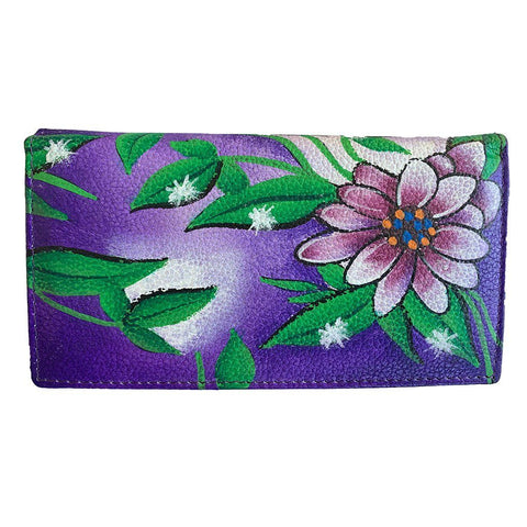 Brittney Butterfly Wallet