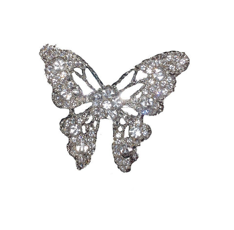 Butterfly Fashion Pin