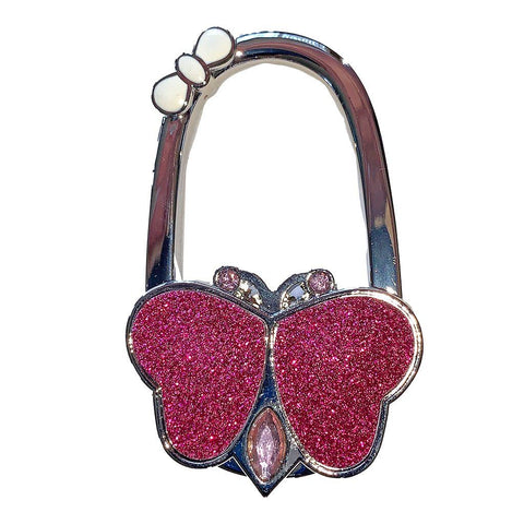 Butterfly Purse Hanger
