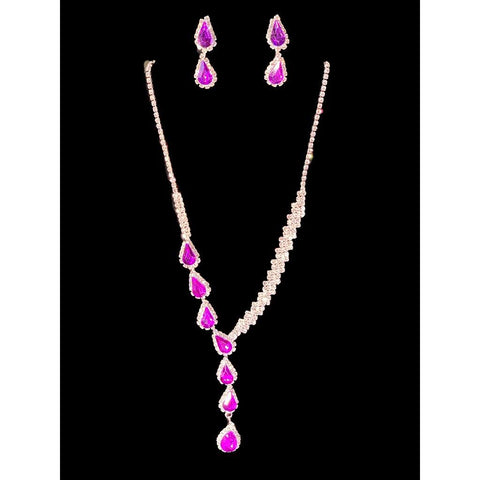 Camron Necklace Set