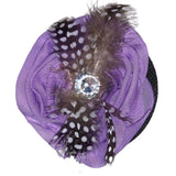 Cassandra Fashion Pin Fashion Pin Royal Splendor Lavender