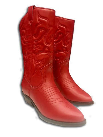 Dallas Cowgirl Boots
