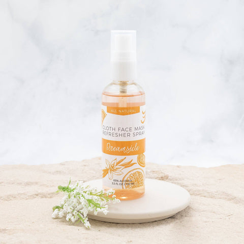 Dreamsicle Refreshing Face Mask Mist