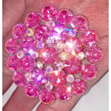 Grace Ring Jewelry Bella K Pink