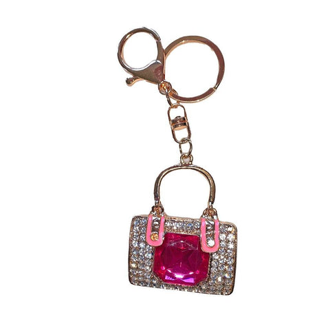 Handbag Key Chain
