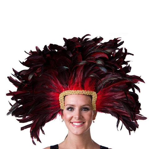 Her Majesty Headdress