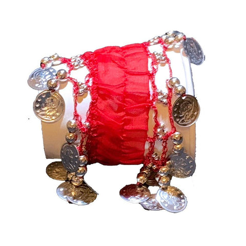 Belly Dancing Bracelet