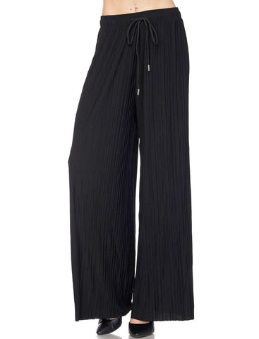 Marion Pleated Georgette
