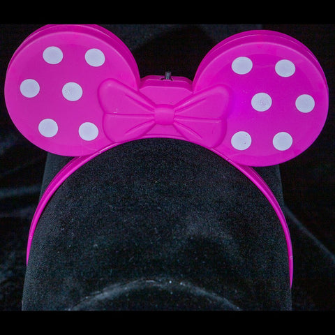 Marna Mouse Flashing Headband