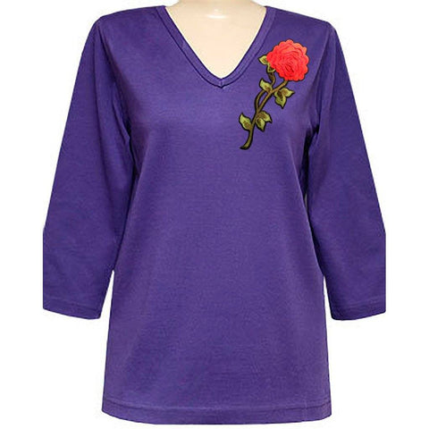Ravishing Rose Classic Shirt