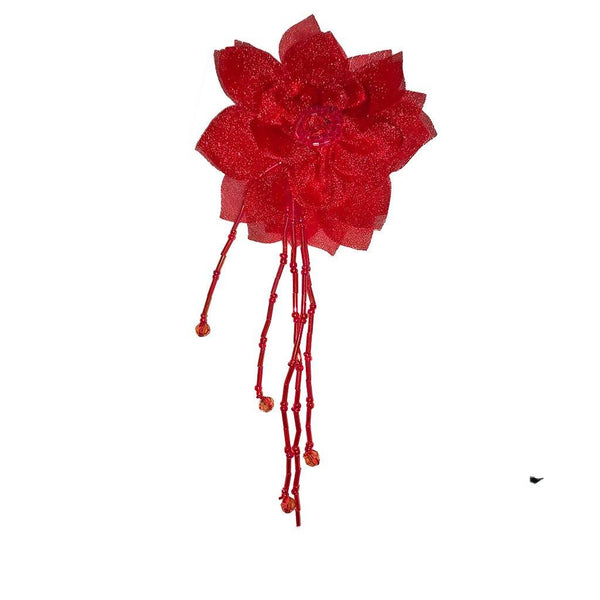 Rhianna Rose Fashion Pin