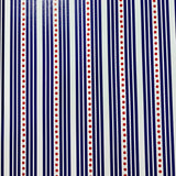 RHS - Stripe and Dot Scrap Paper Stationery RHS
