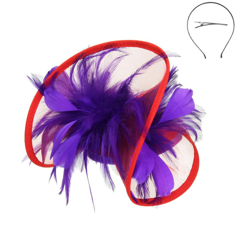 Rivera Fascinator
