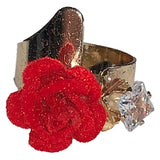 Rose Fashion Ring Jewelry Something Special LA