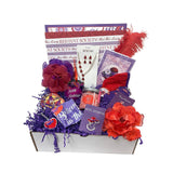 *Secret Sister Christmas Gift Box Home Royal Splendor