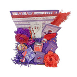 *Secret Sister Christmas Gift Box Home Royal Splendor M