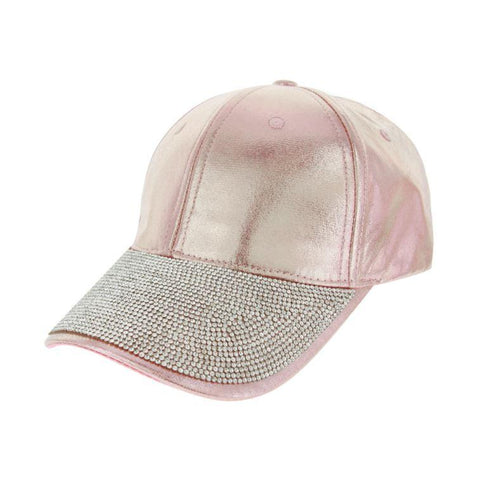 Sheri Baseball Hat