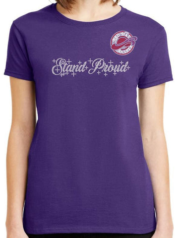 Stand Proud Basic T-Shirt