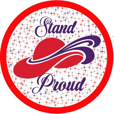 RHS - Stand Proud Coasters