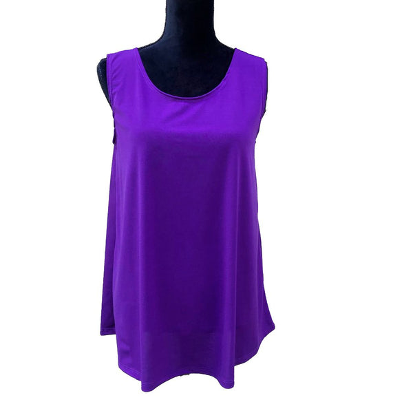 Vickie Victoria Collection - Tank