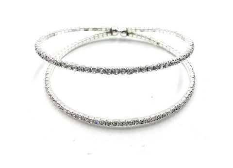 Willow Rhinestone Bracelet