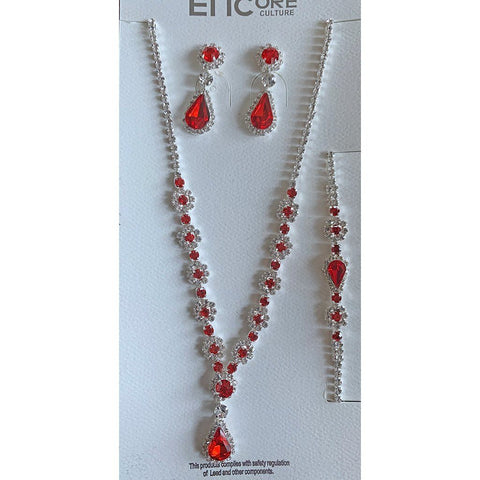 Ximena Necklace Set
