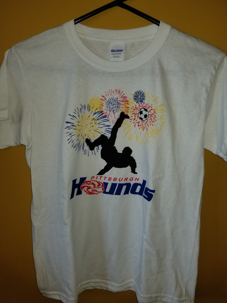Fourth of July Firework T-Shirt