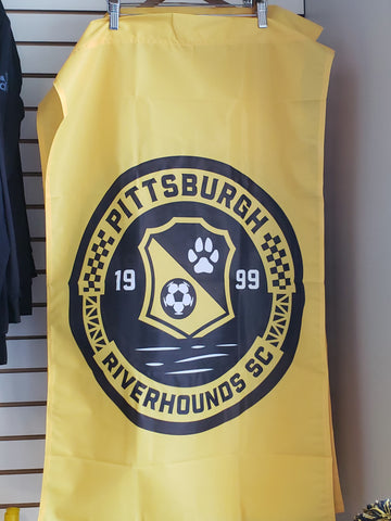 Flag- Pittsburgh Riverhounds SC