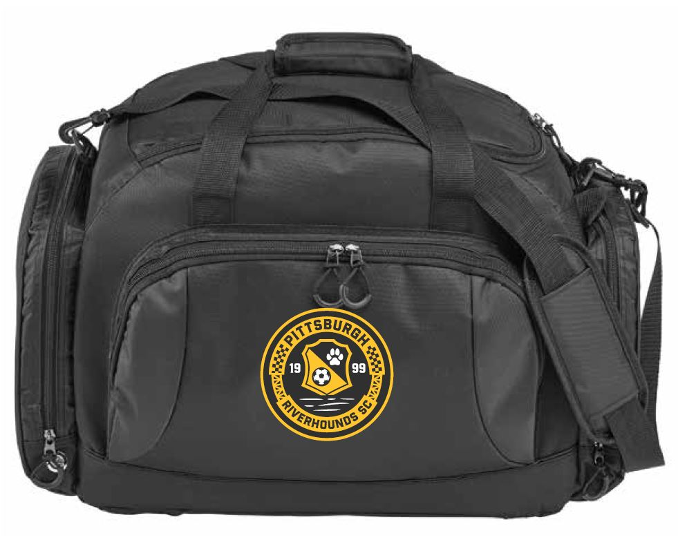 Excursion Duffel Bag