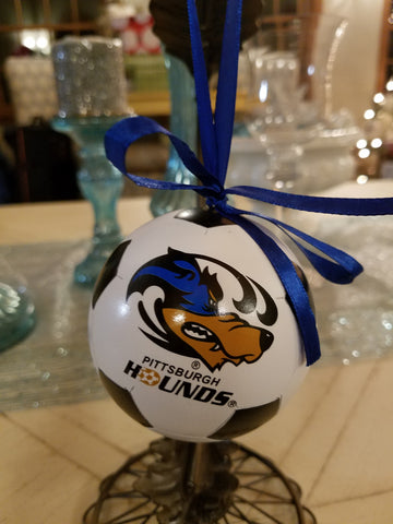 2016 Hounds Holiday Ornament