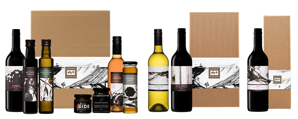 Clovely Estate Gift Boxes and Hampers