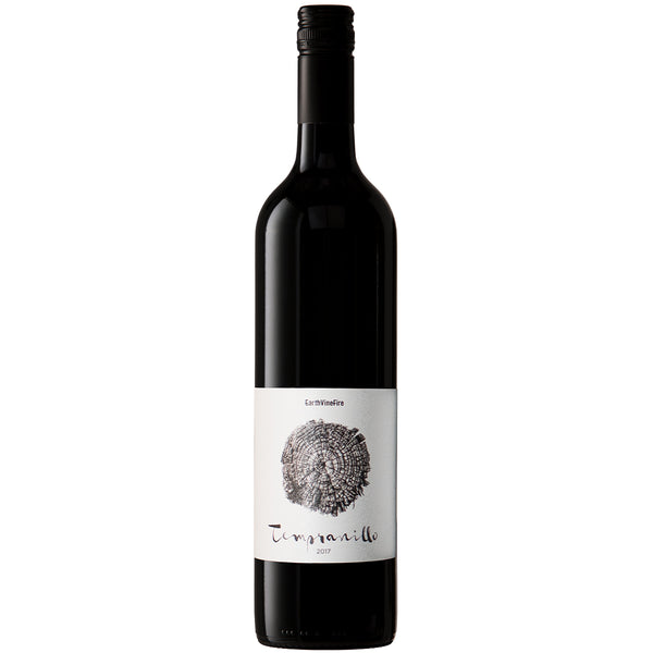 EarthVineFire Tempranillo 2017
