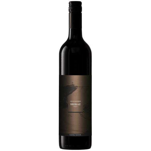Estate Reserve Shiraz 2013