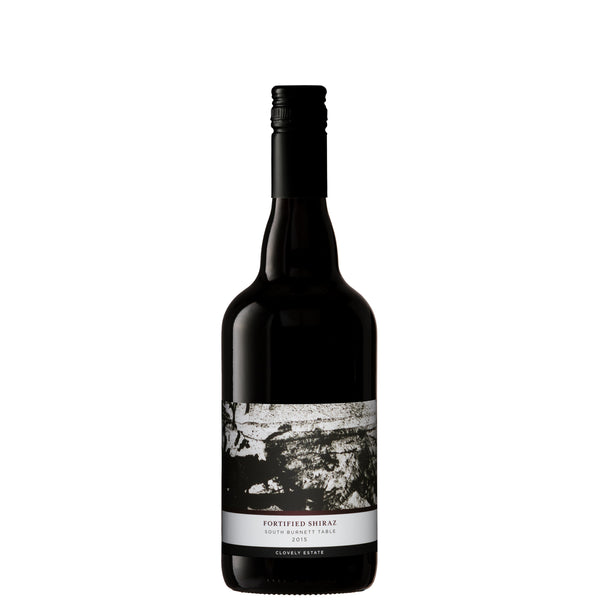 Fortified Shiraz