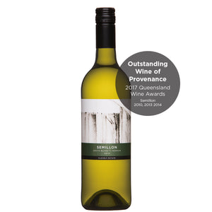 Clovely Estate 2013 Semillon