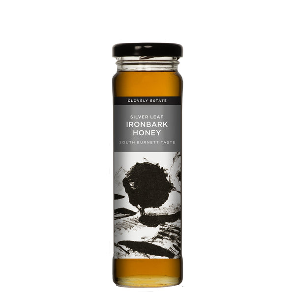 Silver Leaf Ironbark Honey 200g