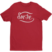 Sm;)e - Men's T-Shirt - Blogworthy