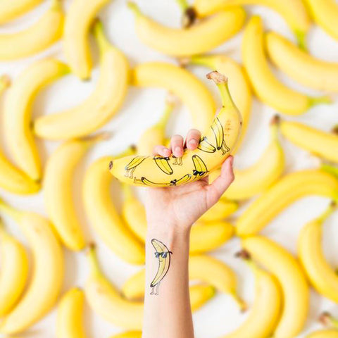 Why Bananas Are One of The World's Healthiest Foods