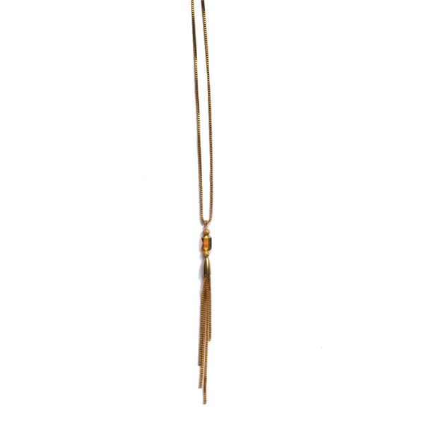 Collier Anouk x Gold