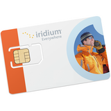 Iridium 9555 Phone