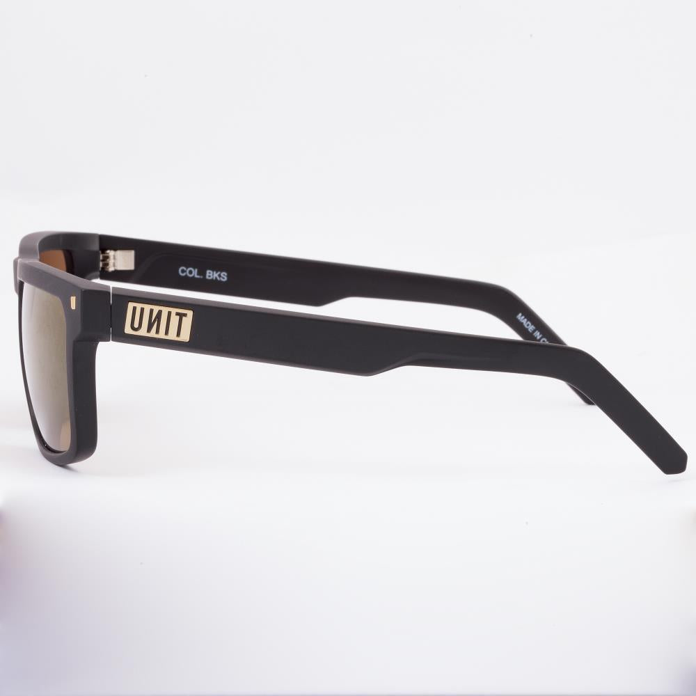 Primer Eyewear Black Gold