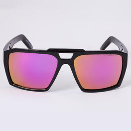 Black Widow Eyewear - Black / Purple