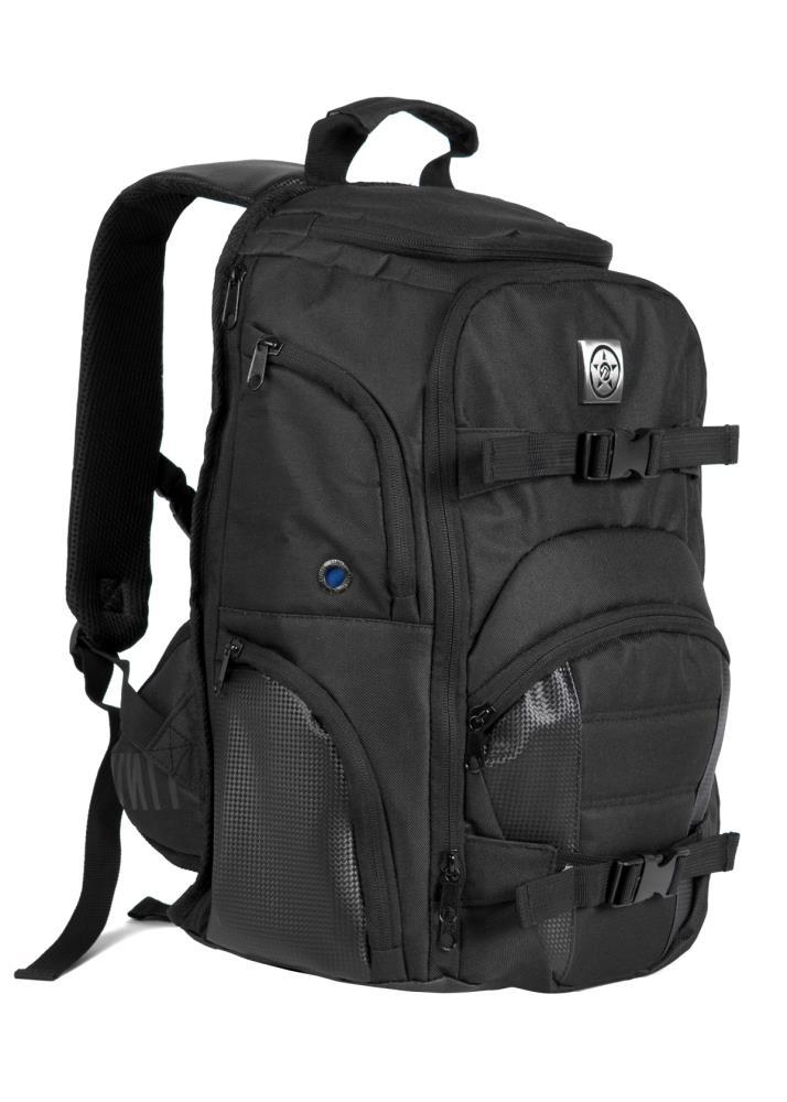 Comanche Backpack
