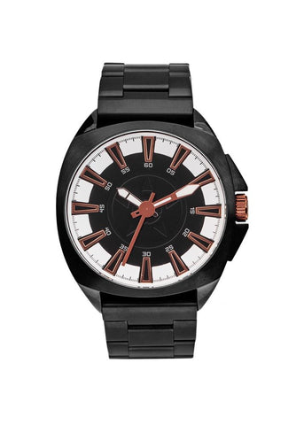 Assault Watch Black